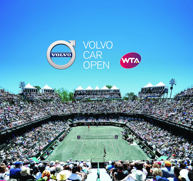 56 All New Volvo Tennis Charleston 2020 Redesign and Concept with Volvo Tennis Charleston 2020