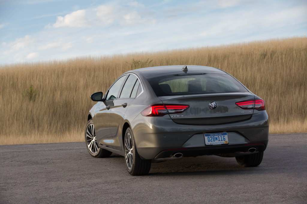 56 Best Review 2020 Buick Regal Sportback Price and Review for 2020 Buick Regal Sportback