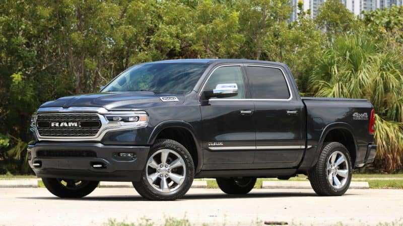 56 Best Review Dodge Truck 2020 New Review with Dodge Truck 2020