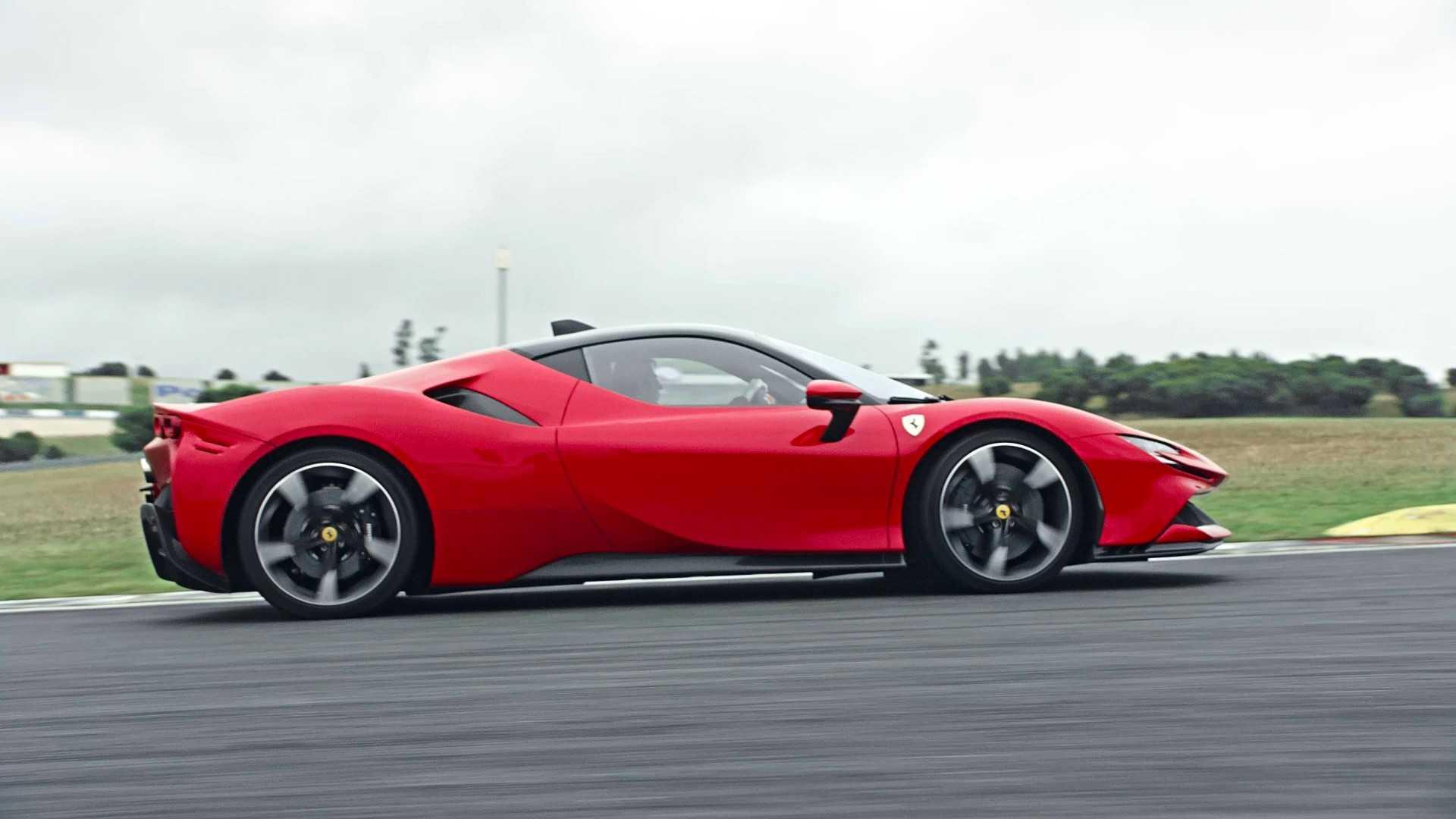 56 Concept of Ferrari B 2020 Redesign and Concept for Ferrari B 2020