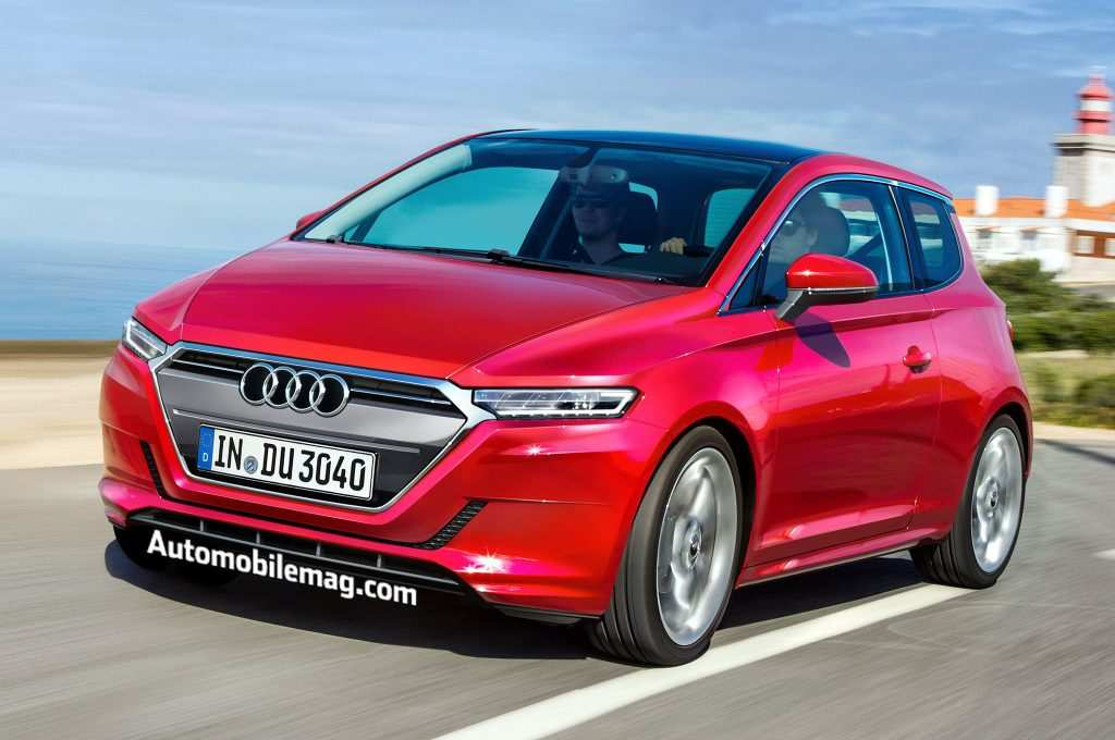 56 Gallery of 2020 Audi A2 Specs and Review with 2020 Audi A2