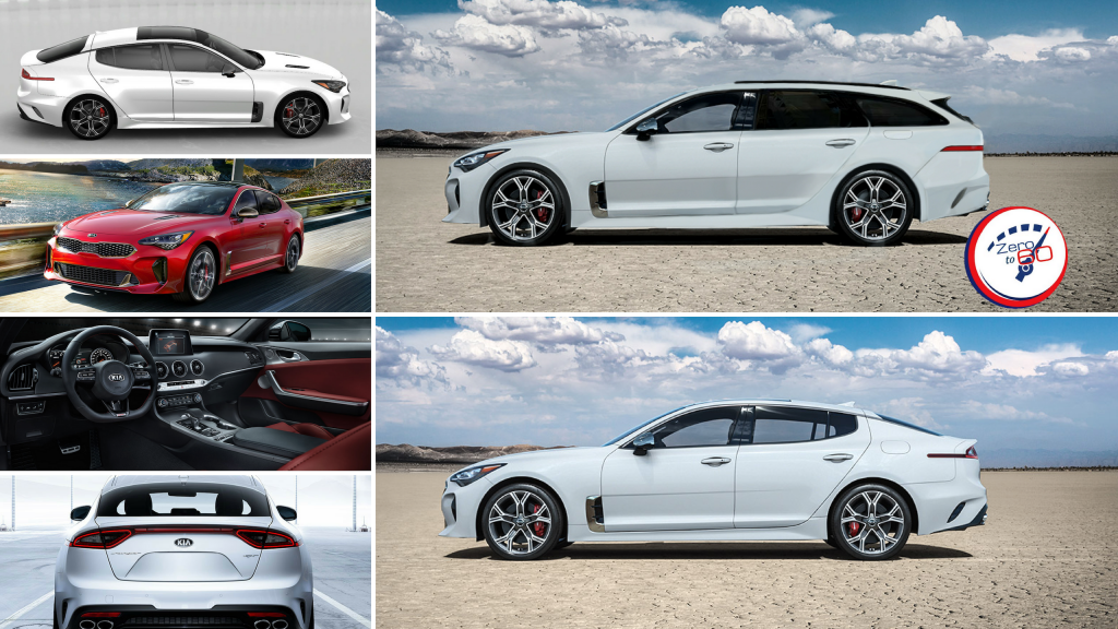 56 Gallery of 2020 Kia Stinger Gt Reviews with 2020 Kia Stinger Gt