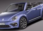 56 Gallery of Volkswagen Convertible 2020 Pictures with Volkswagen Convertible 2020