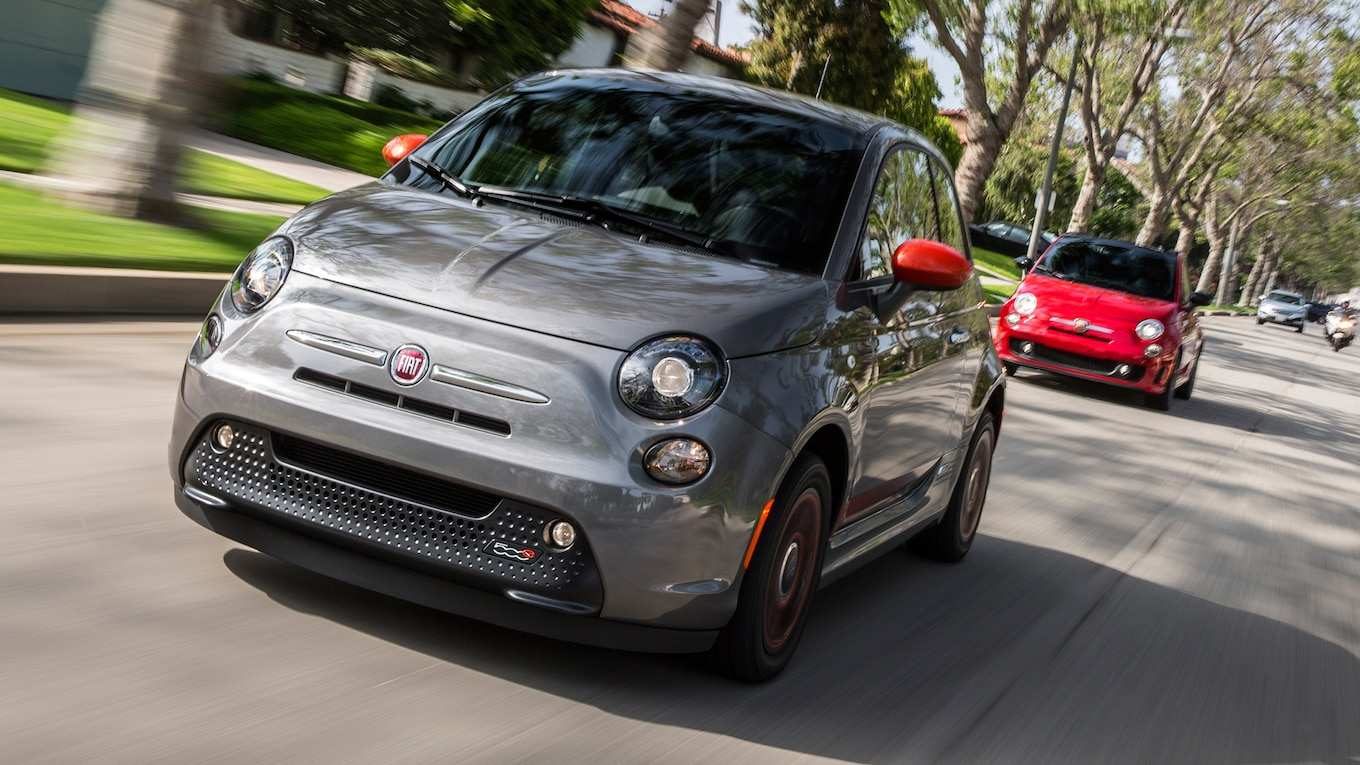 56 Great 2019 Fiat 500 Abarth New Review for 2019 Fiat 500 Abarth