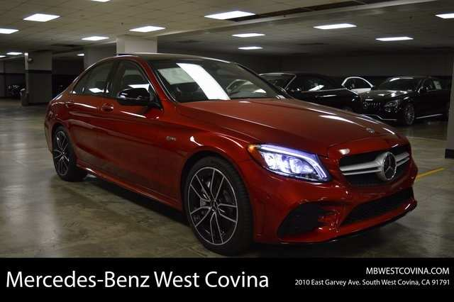 56 Great 2019 Mercedes Benz C Class Style for 2019 Mercedes Benz C Class