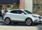 56 Great 2020 Buick Encore Colors History by 2020 Buick Encore Colors