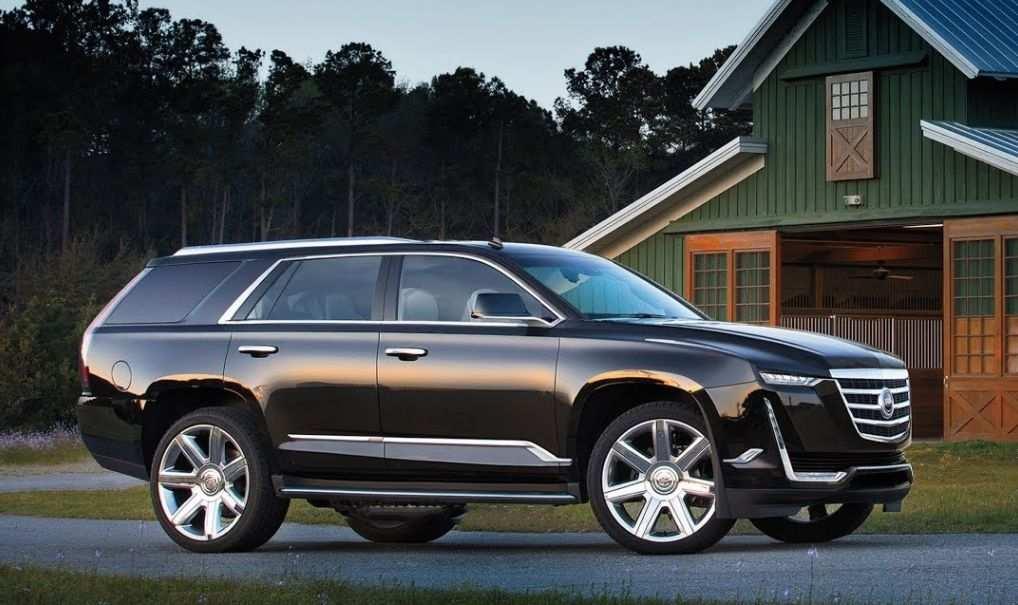 56 Great Cadillac Escalade Esv 2020 Research New by Cadillac Escalade Esv 2020