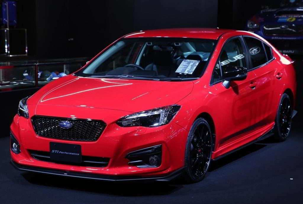 56 Great Subaru Cars 2020 Redesign and Concept with Subaru Cars 2020