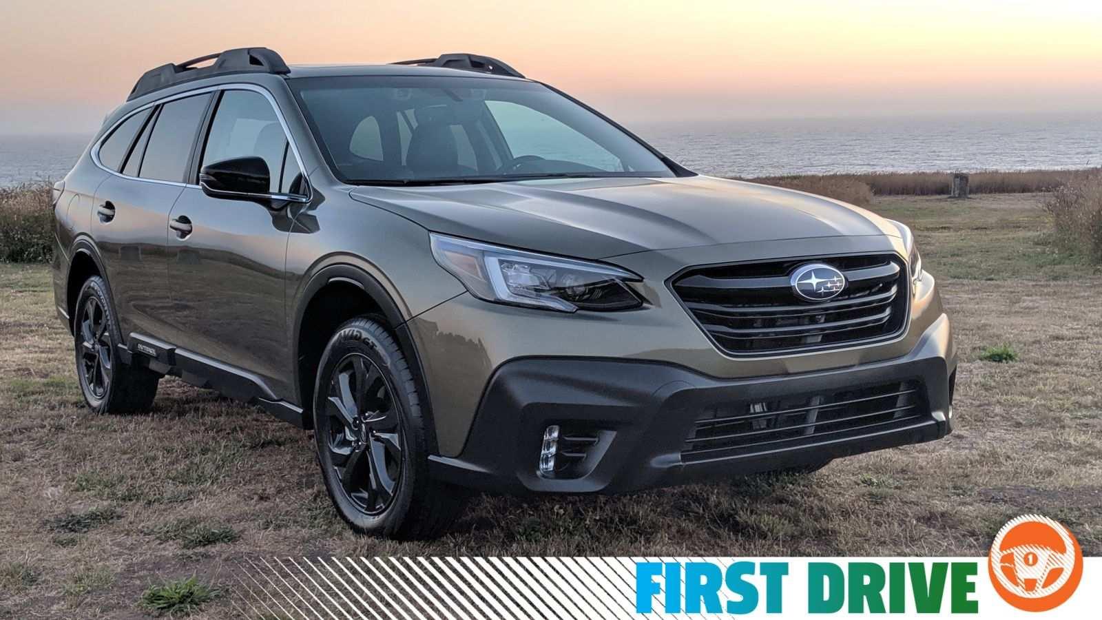 56 Great Subaru Outback 2020 Uk Speed Test with Subaru Outback 2020 Uk