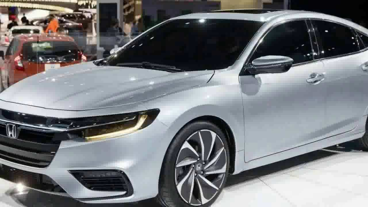 56 New Honda City 2020 Youtube Exterior by Honda City 2020 Youtube
