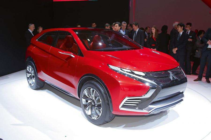 56 New Mitsubishi New Cars 2020 Concept with Mitsubishi New Cars 2020