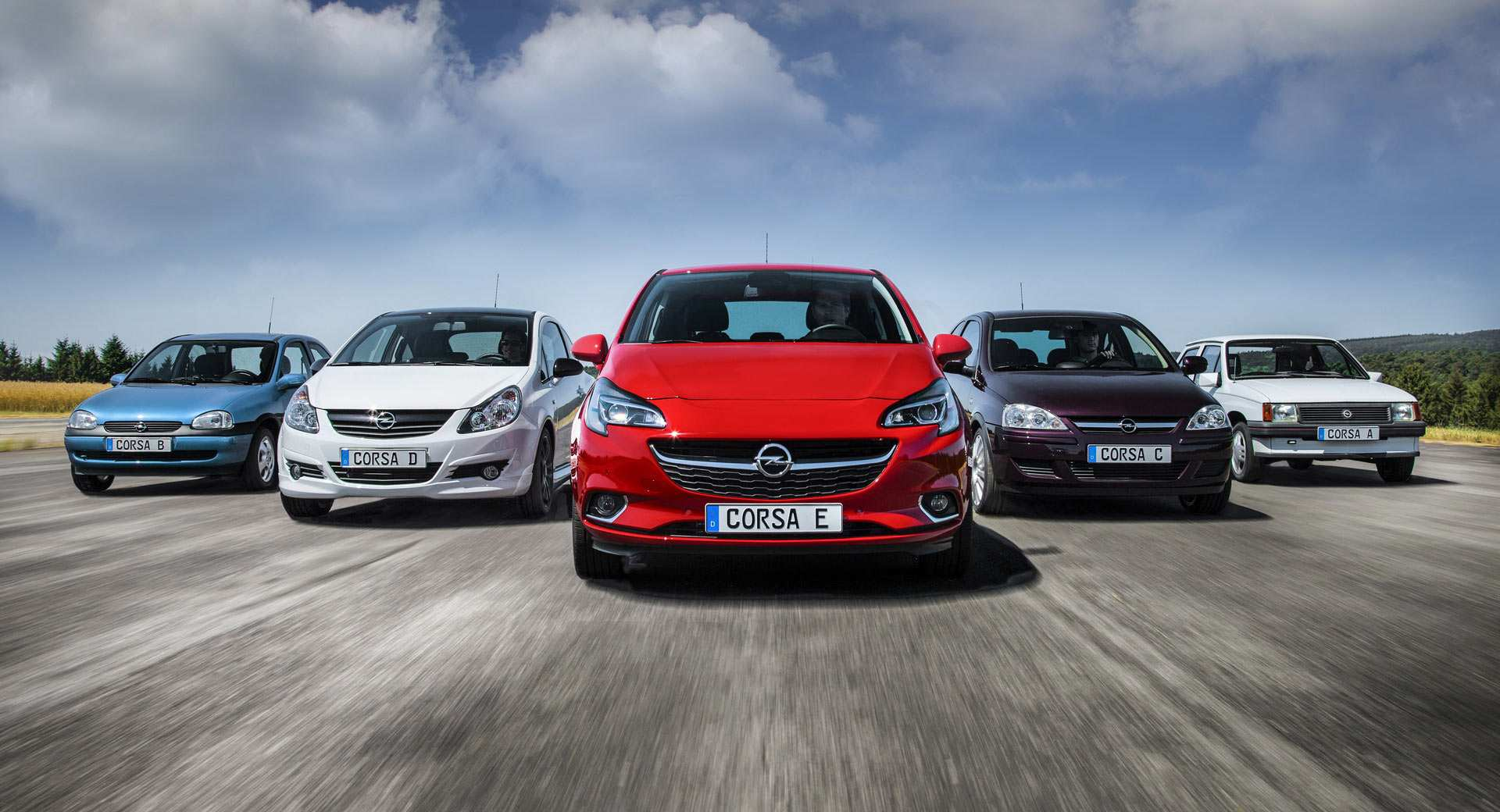 56 New Opel Will Launch Corsa Ev In 2020 Price and Review by Opel Will Launch Corsa Ev In 2020