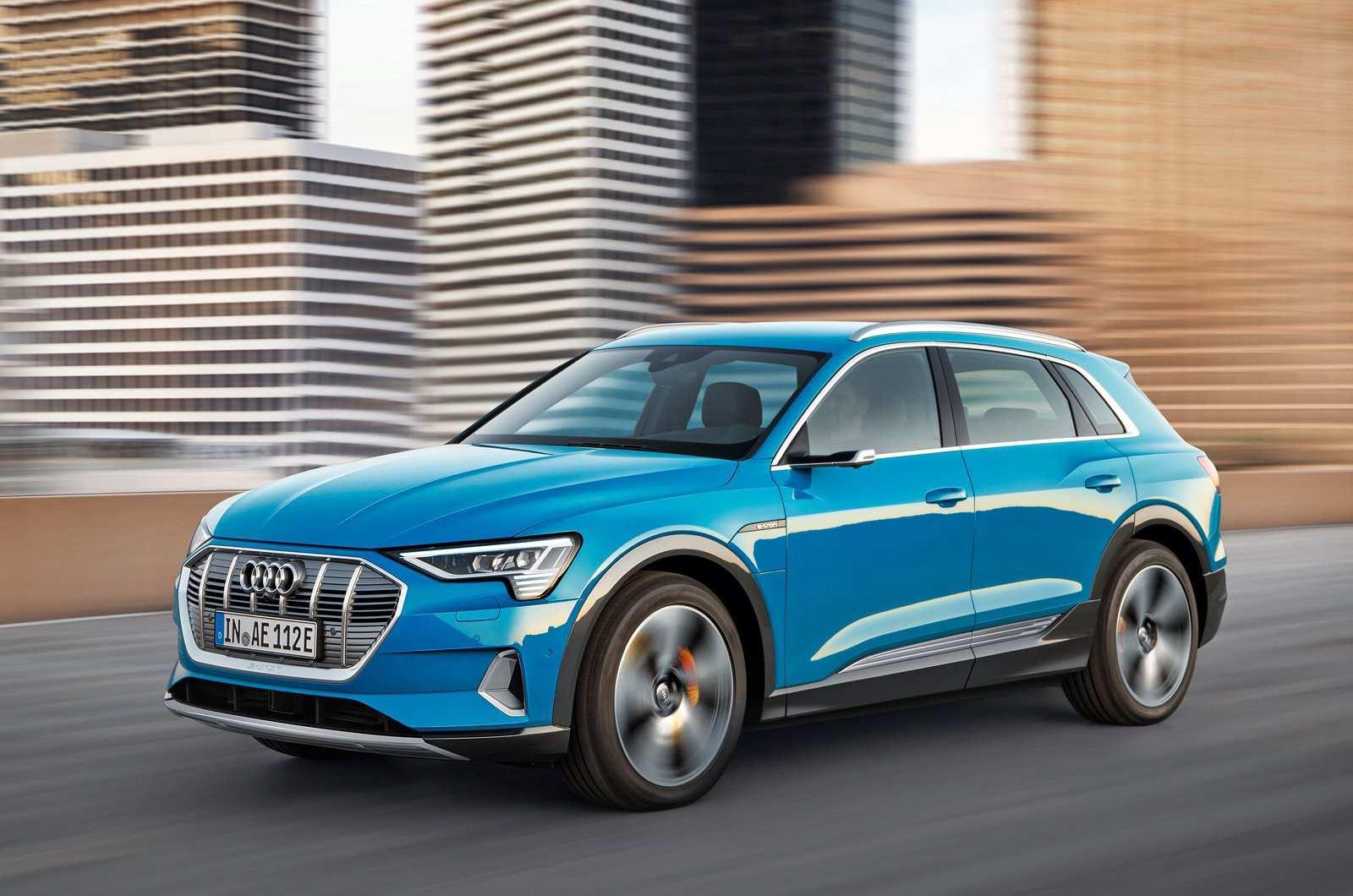 56 The 2019 Audi Q6 Exterior for 2019 Audi Q6