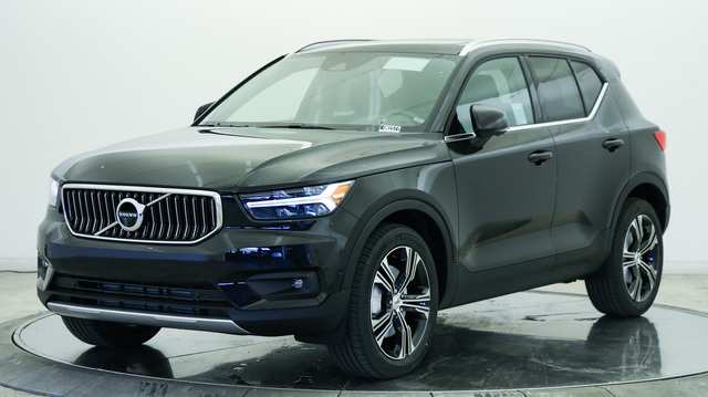 56 The Volvo Xc40 Inscription 2020 Rumors by Volvo Xc40 Inscription 2020