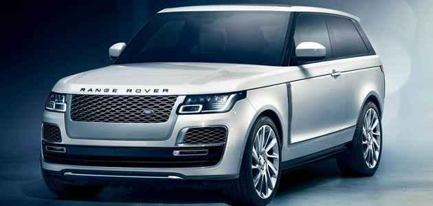 57 All New 2019 Range Rover Sport Specs by 2019 Range Rover Sport
