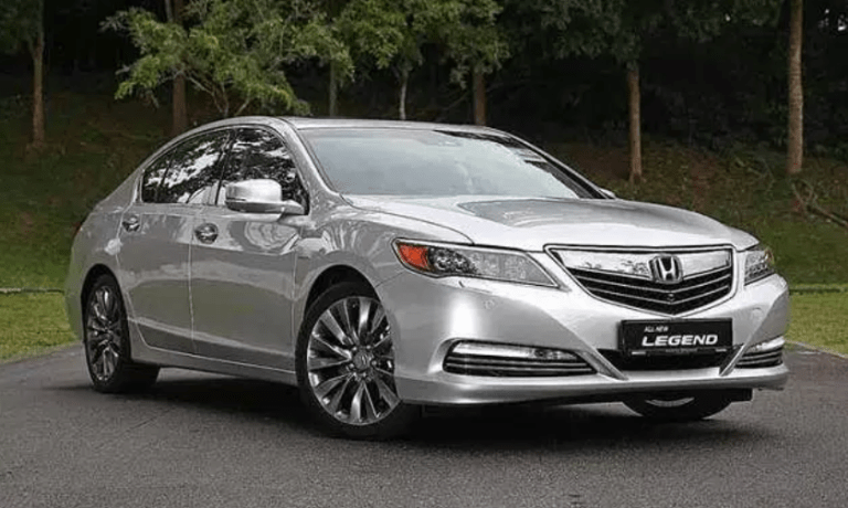 57 All New Honda Legend 2020 Overview with Honda Legend 2020