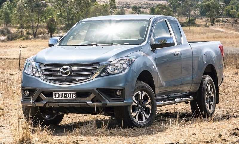 57 All New Mazda Pickup 2020 Release Date with Mazda Pickup 2020