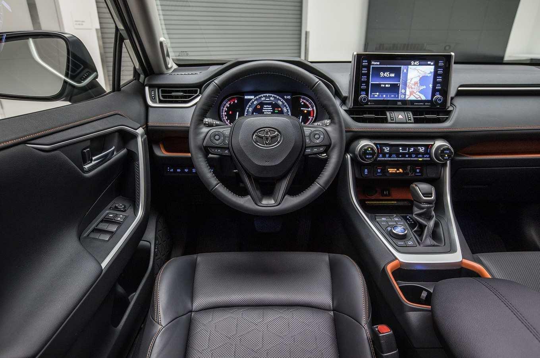 57 All New Toyota Rav4 2020 Interior Speed Test with Toyota Rav4 2020 Interior