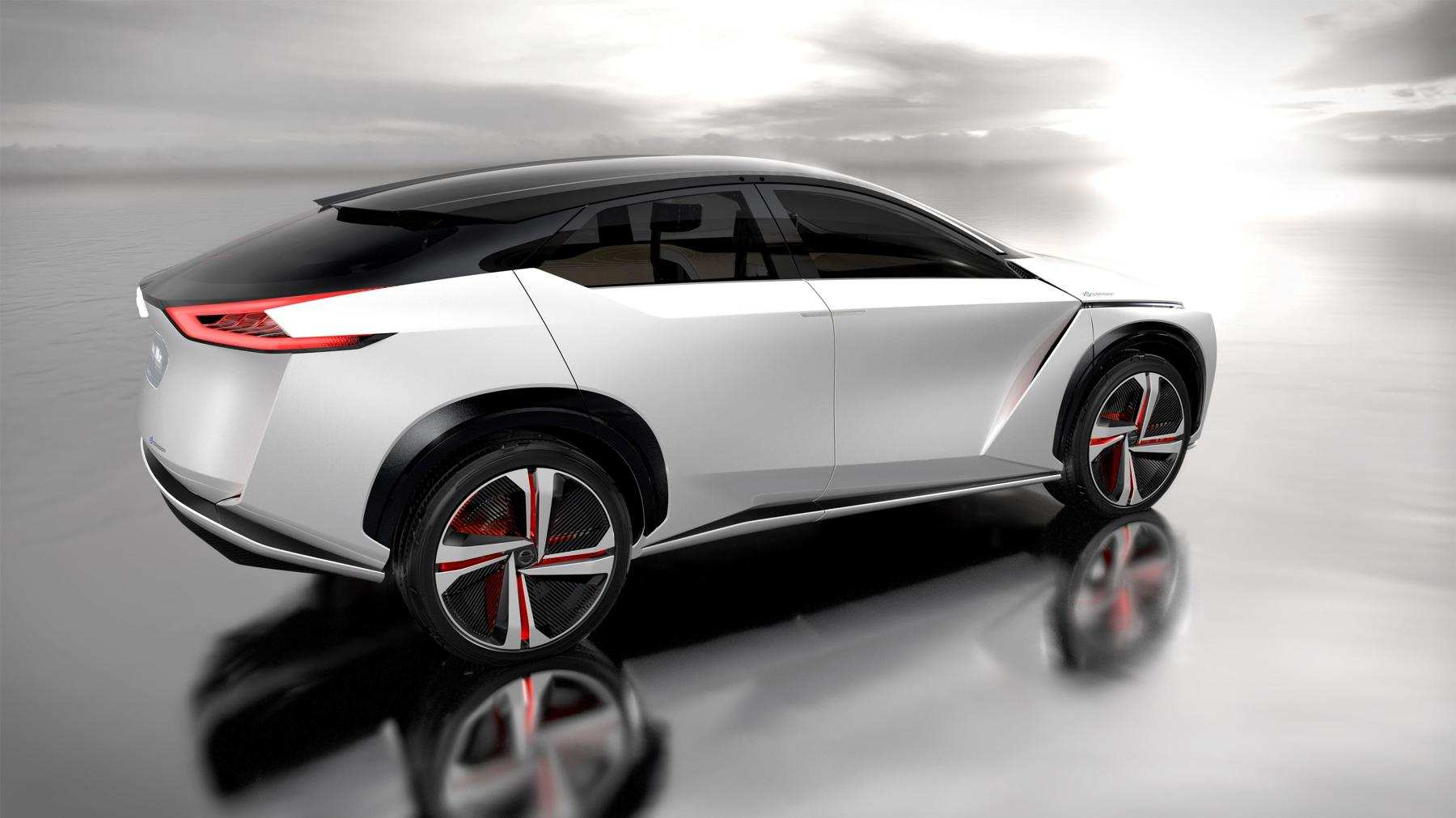 57 Best Review Nissan Concept 2020 Suv Concept by Nissan Concept 2020 Suv