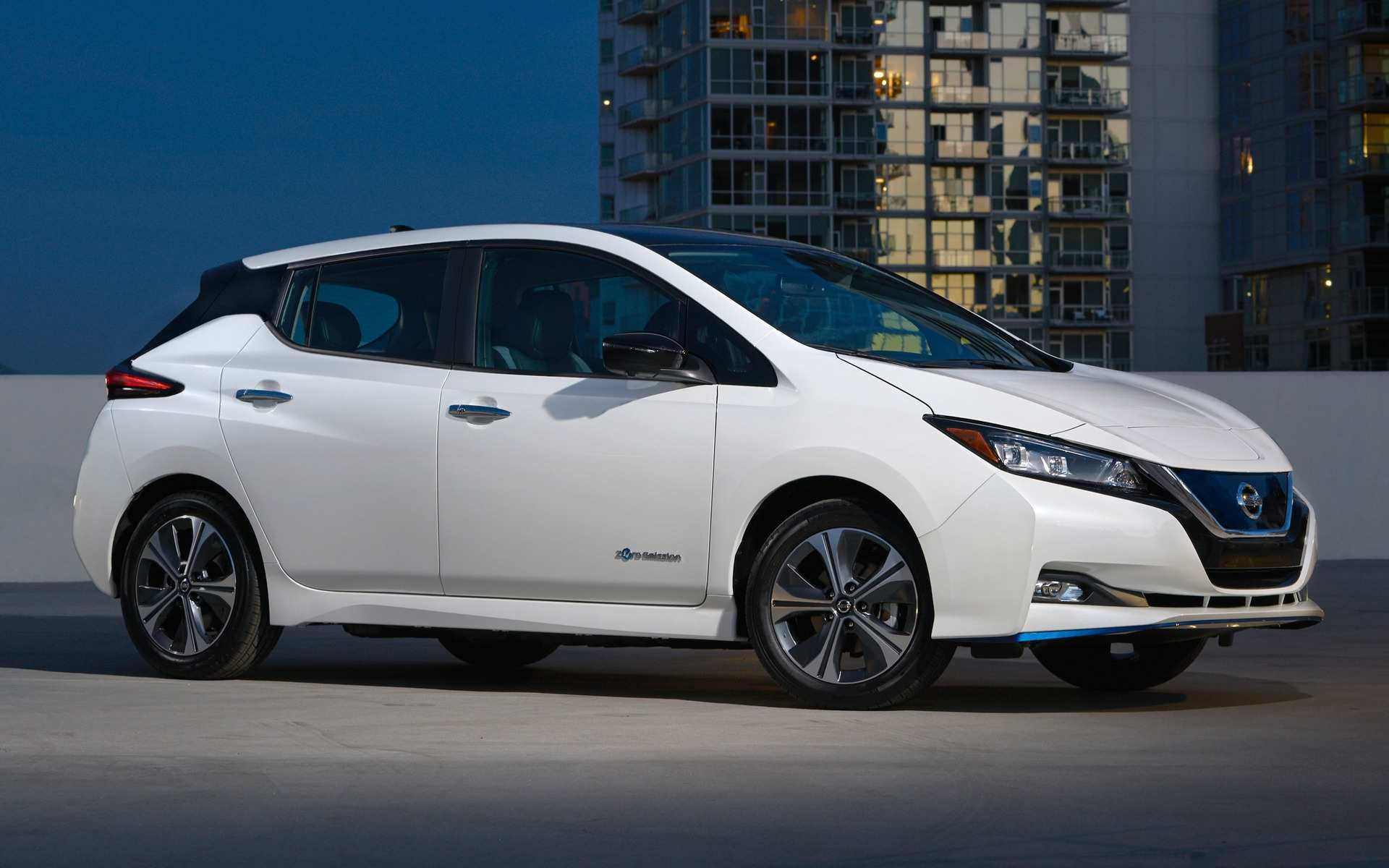 57 Best Review Nissan Leaf Suv 2020 Reviews by Nissan Leaf Suv 2020