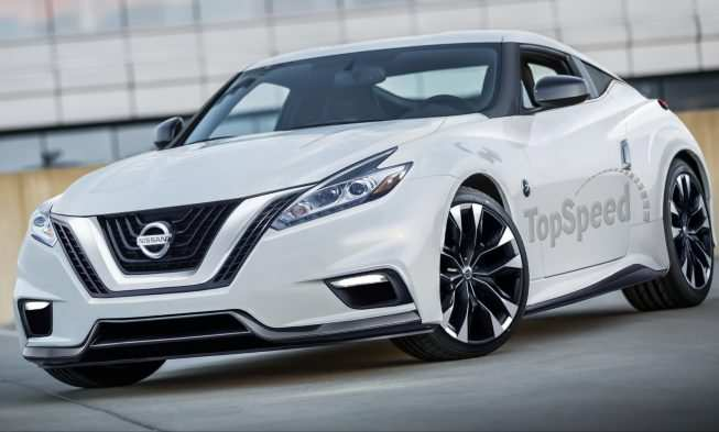 57 Best Review Nissan New Models 2020 Interior for Nissan New Models 2020
