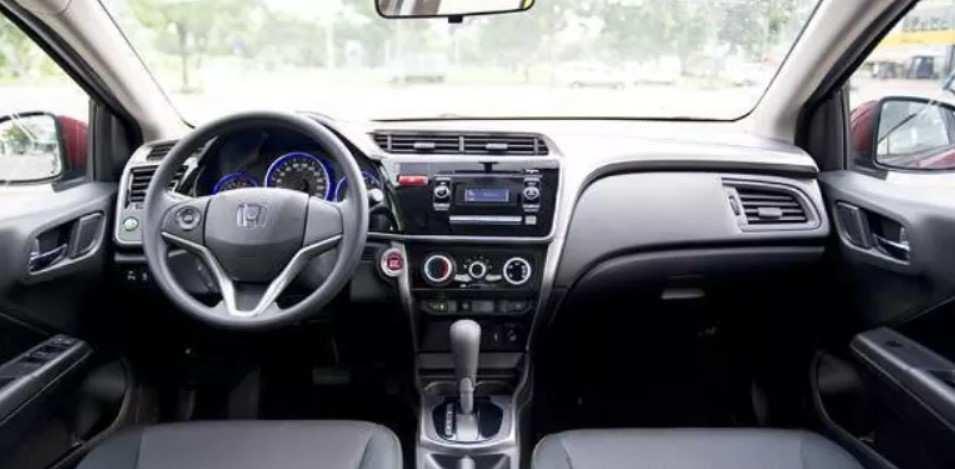 57 Concept Of Honda City 2020 Interior Spesification For