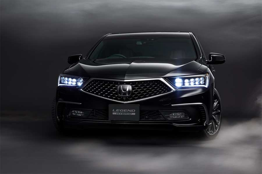 57 Concept of Honda Legend 2020 Picture with Honda Legend 2020
