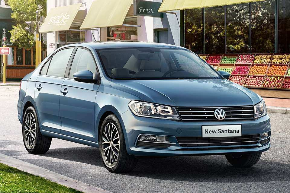 57 Concept of Volkswagen Santana 2020 Reviews by Volkswagen Santana 2020