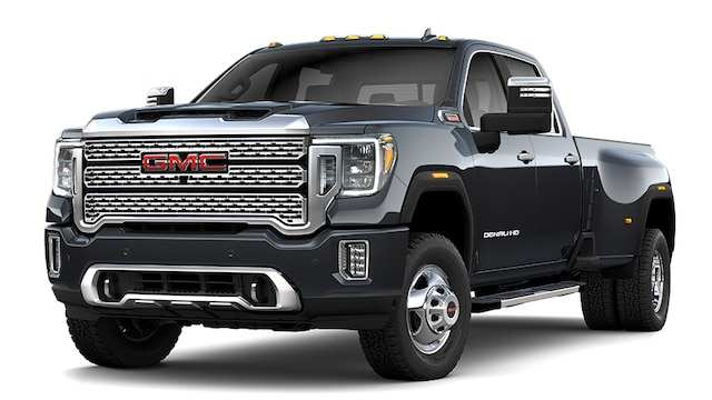 57 Gallery of 2020 Gmc Sierra 2500 Engine Options Redesign and Concept with 2020 Gmc Sierra 2500 Engine Options