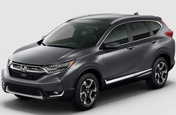 57 Great Honda Crv 2020 Price Overview by Honda Crv 2020 Price