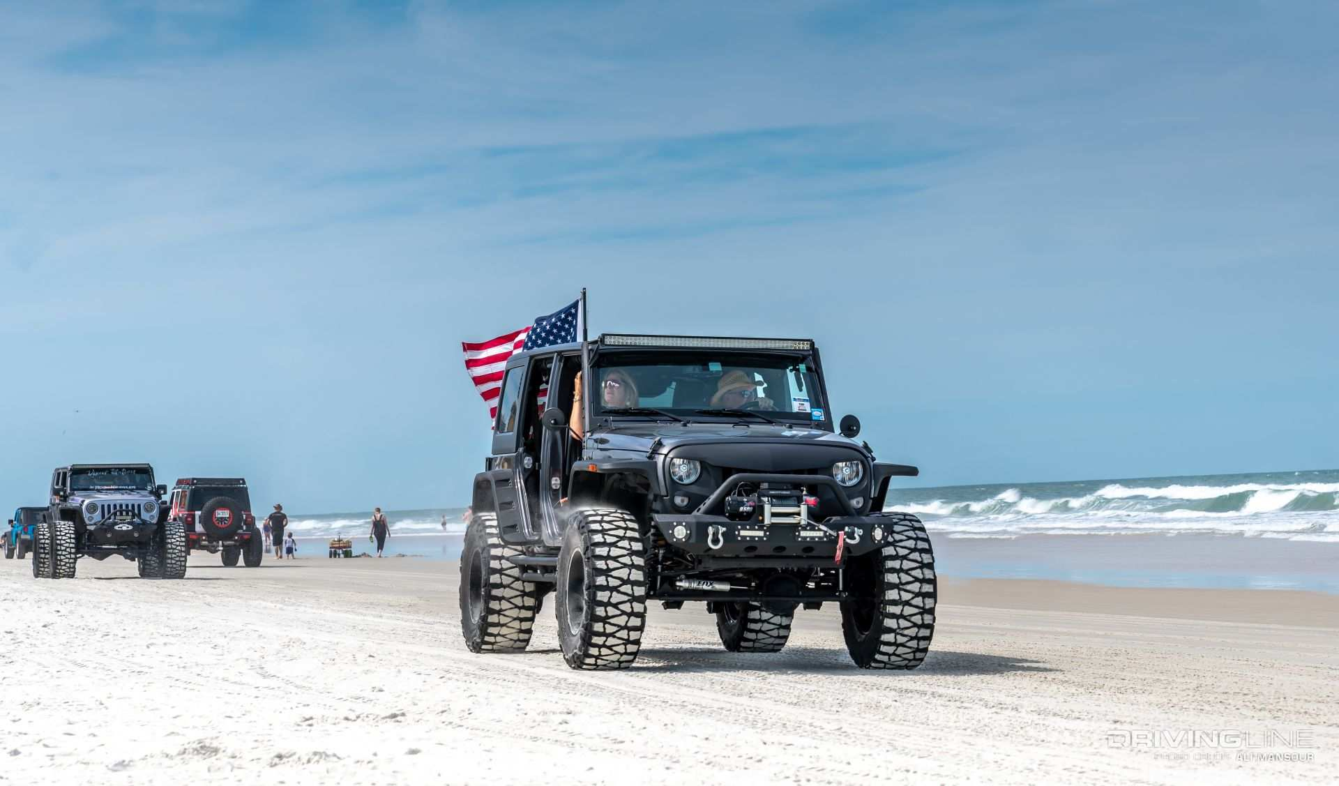 57 Great Jeep Beach Daytona 2020 Concept by Jeep Beach Daytona 2020