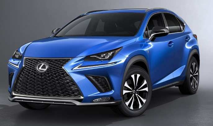 57 New 2020 Lexus Rx Release Date Review for 2020 Lexus Rx Release Date