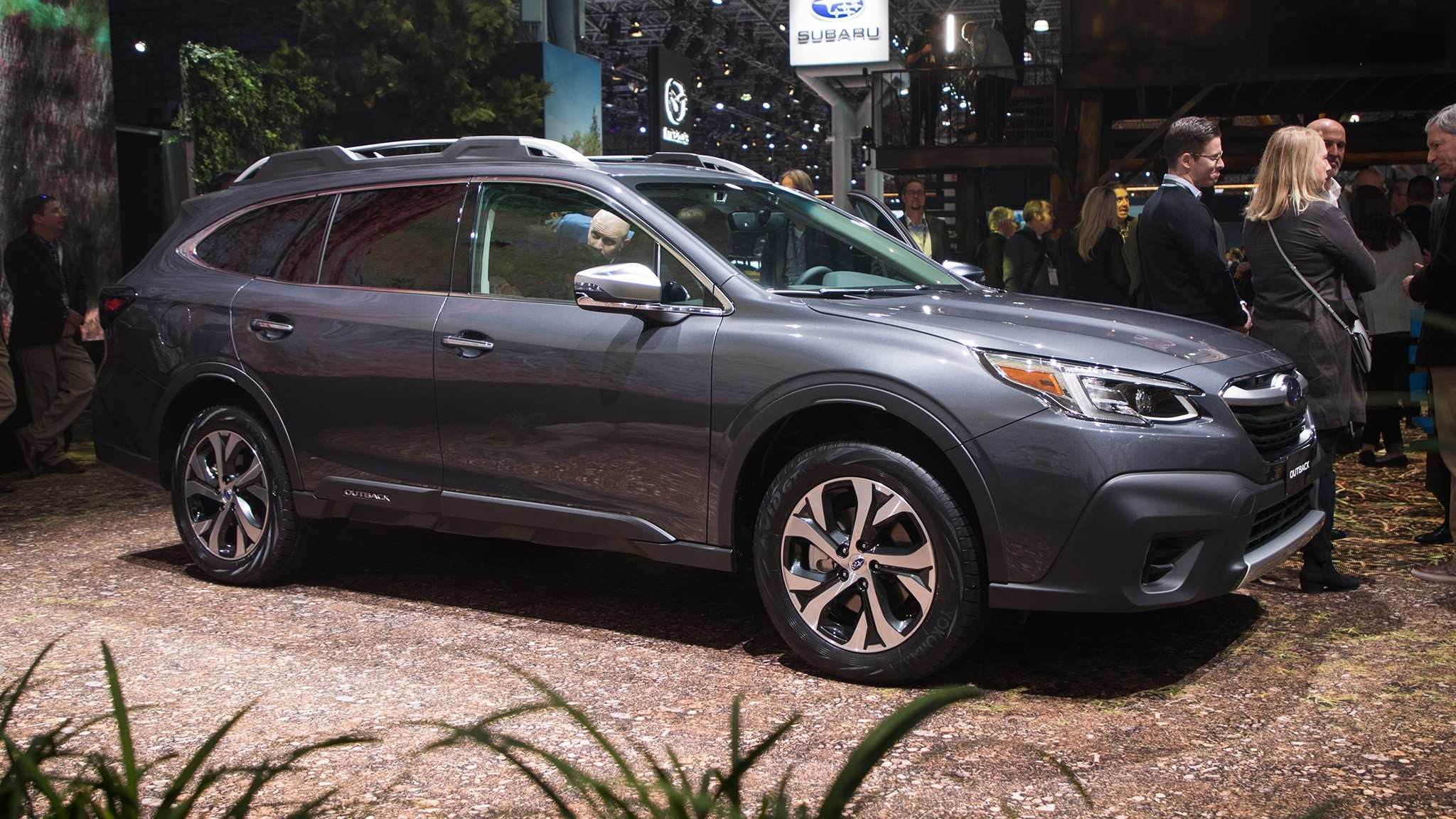 57 New 2020 Subaru Outback Exterior Colors Ratings with 2020 Subaru Outback Exterior Colors