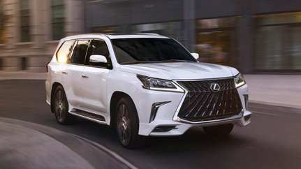 57 New Lexus Models 2020 Images by Lexus Models 2020