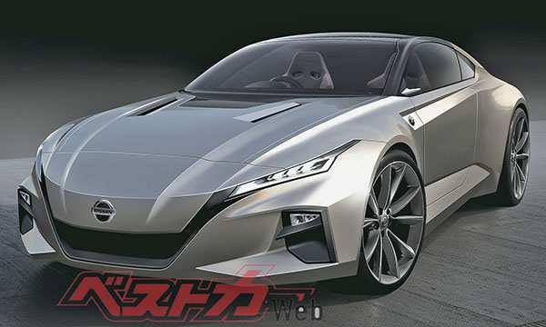 57 New Nissan Z Car 2020 Model for Nissan Z Car 2020