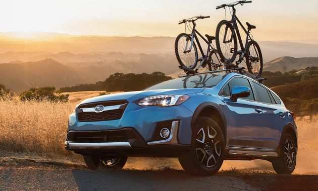 57 New Subaru Prominence 2020 2 Concept with Subaru Prominence 2020 2
