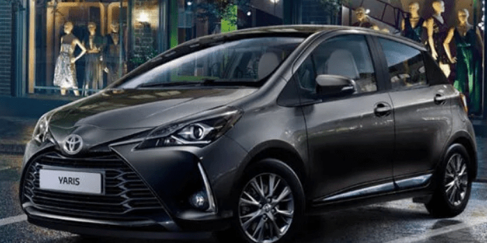 57 New Toyota Yaris 2020 Concept New Review by Toyota Yaris 2020 Concept