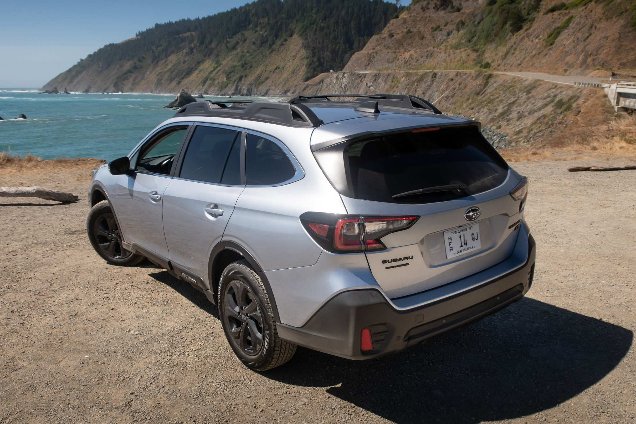 57 The 2020 Subaru Outback Photos Picture by 2020 Subaru Outback Photos