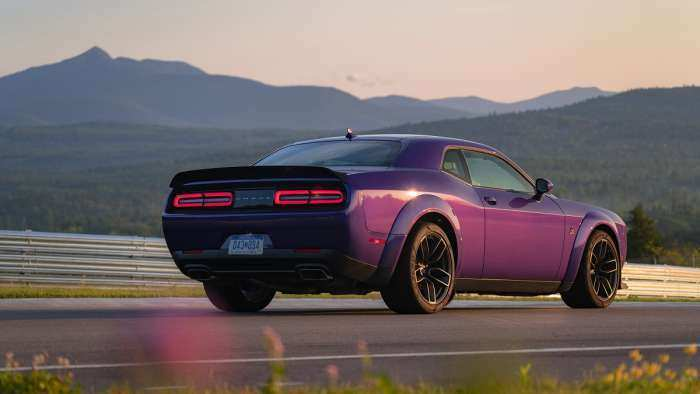 57 The Dodge Challenger New Model 2020 Engine with Dodge Challenger New Model 2020