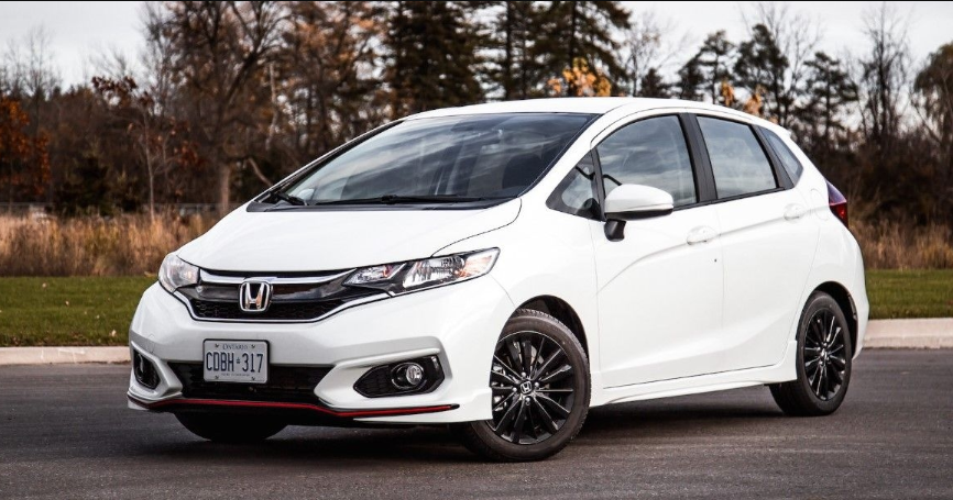57 The Honda Fit Redesign 2020 Rumors by Honda Fit Redesign 2020