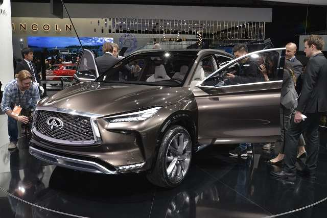 57 The Infiniti 2020 Qx50 Spesification for Infiniti 2020 Qx50