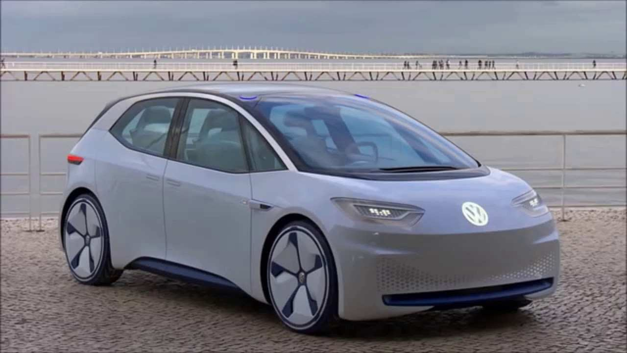 57 The Volkswagen New Cars 2020 Style with Volkswagen New Cars 2020