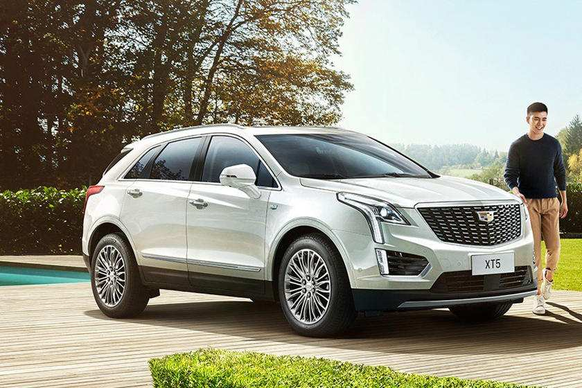 58 All New 2020 Cadillac Xt5 Review Spesification for 2020 Cadillac Xt5 Review