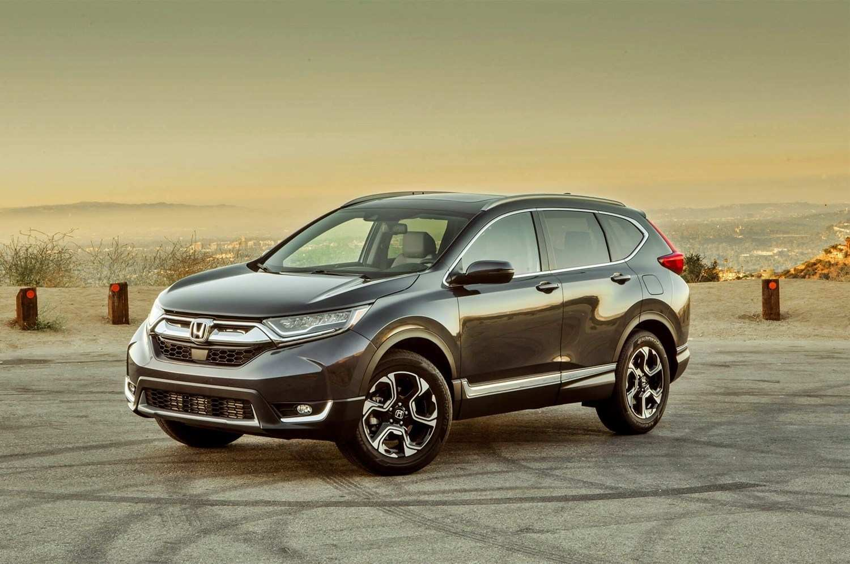 58 All New Honda Crv 2020 Price Model for Honda Crv 2020 Price