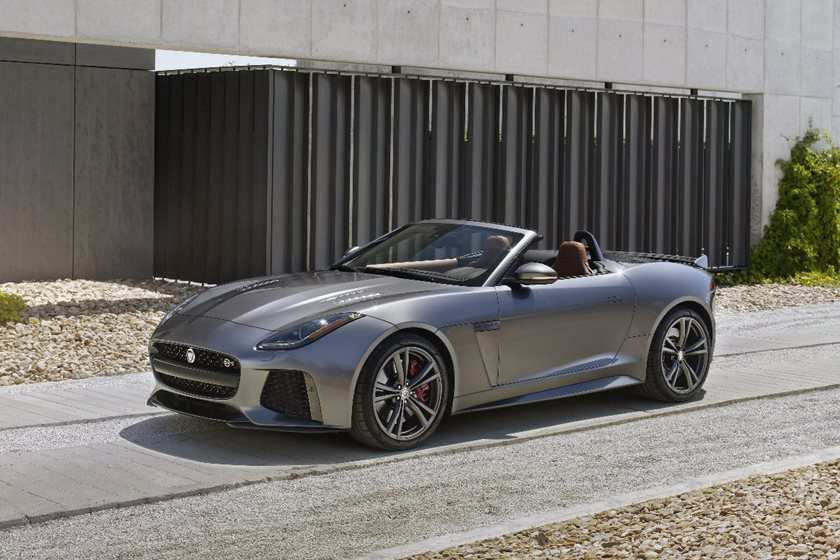 58 All New Jaguar Convertible 2020 Performance and New Engine with Jaguar Convertible 2020