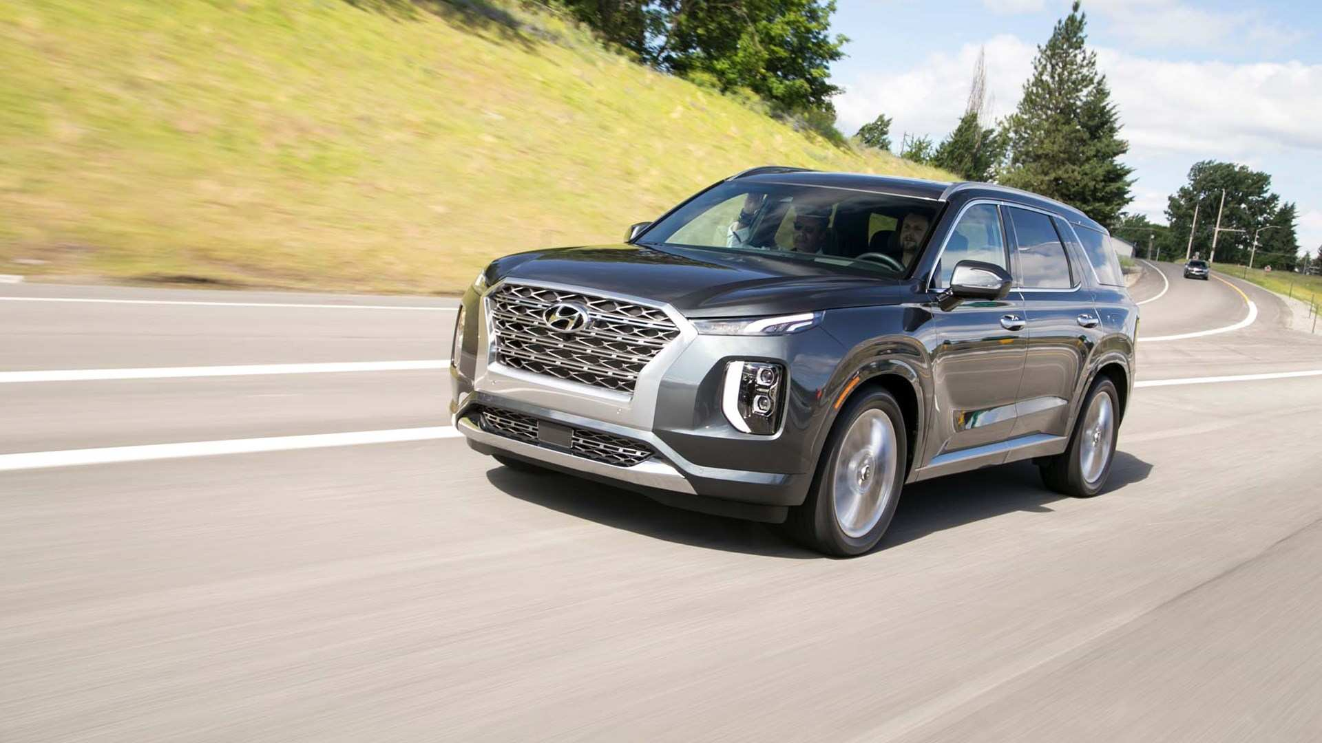 58 Best Review 2020 Hyundai Palisade Review Price for 2020 Hyundai Palisade Review