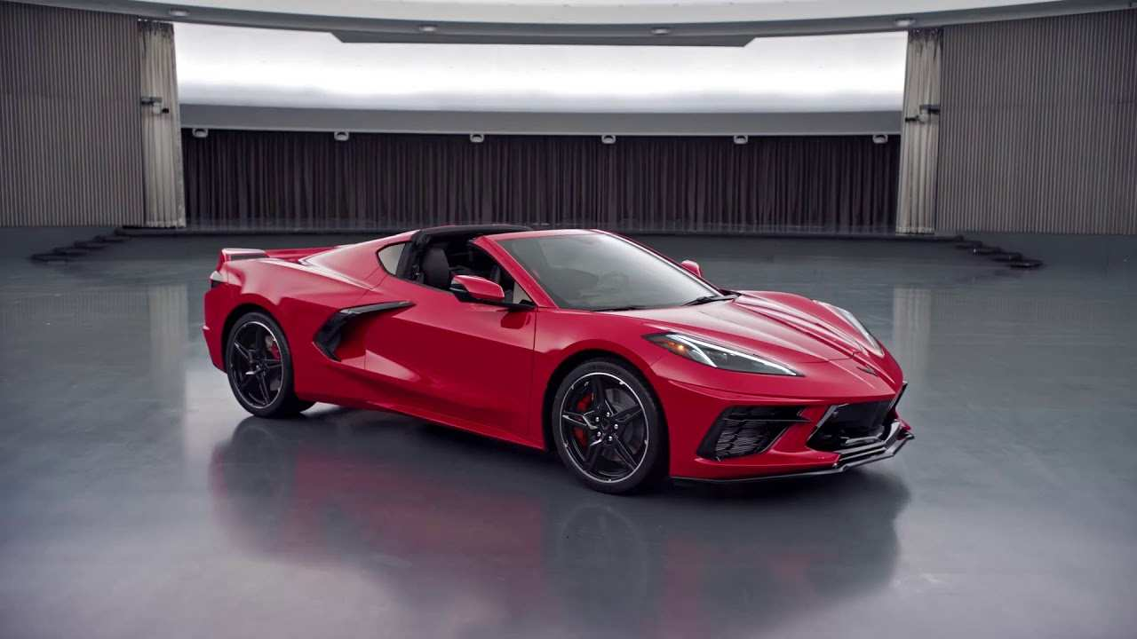58 Best Review Chevrolet Corvette 2020 Wallpaper for Chevrolet Corvette 2020