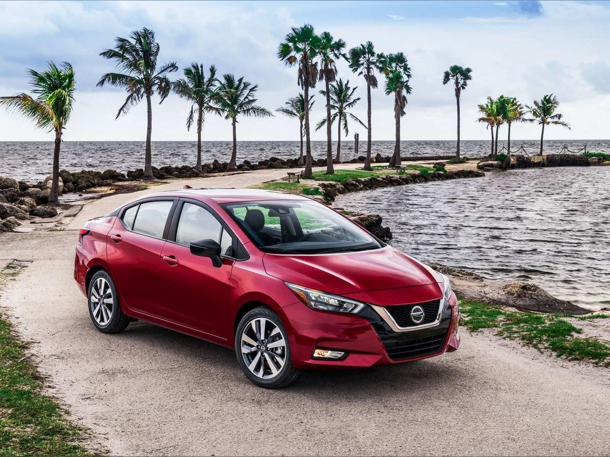 58 Best Review Nissan Versa 2020 Price Prices for Nissan Versa 2020 Price