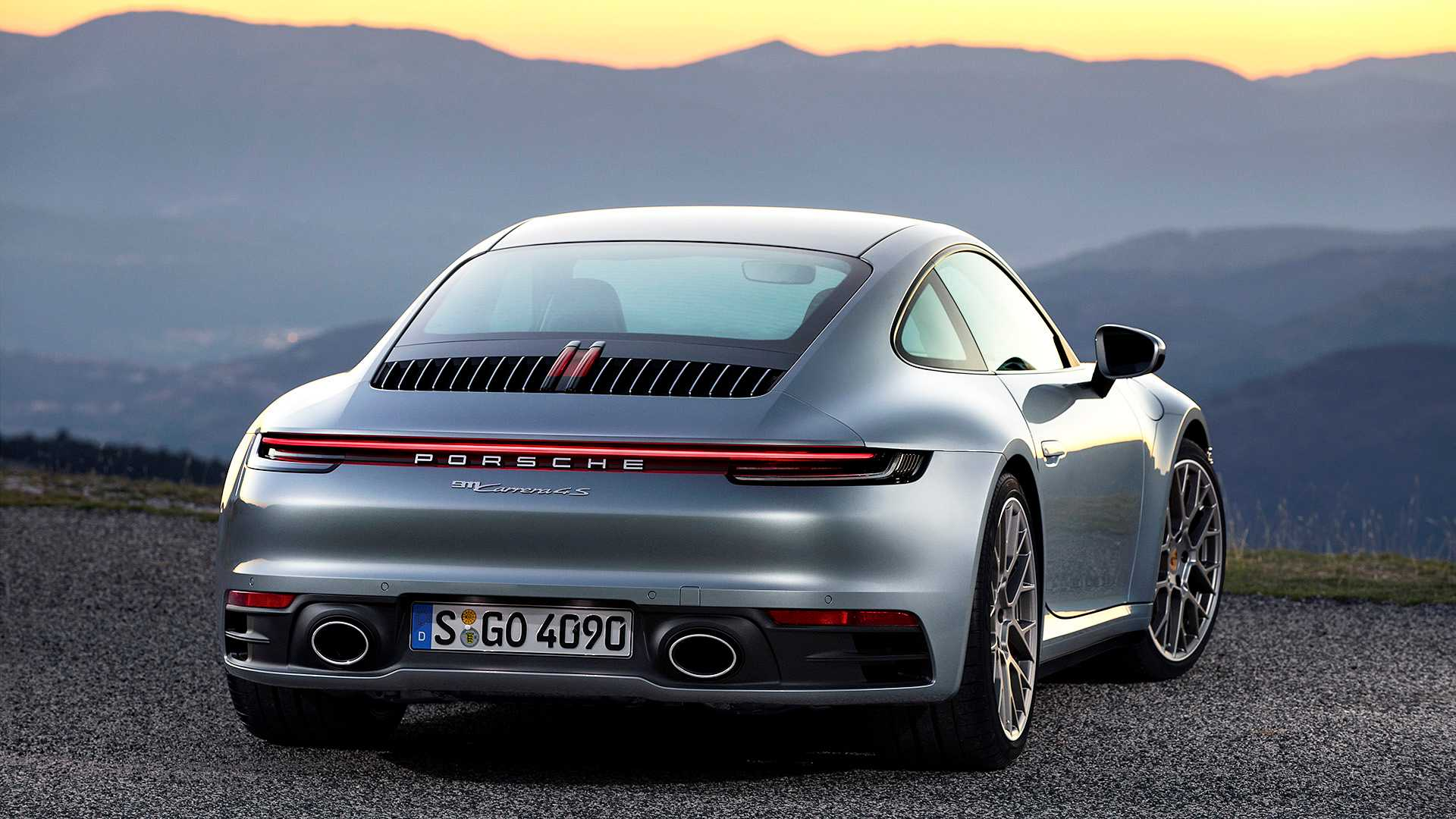 58 Concept of 2019 Porsche 911 Reviews by 2019 Porsche 911