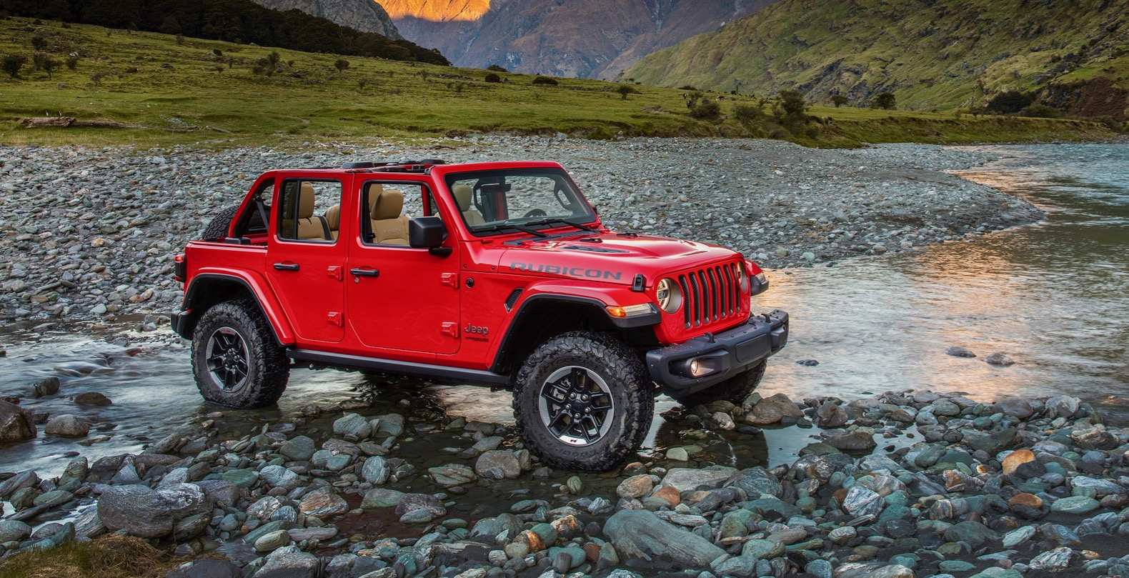 58 Concept of 2020 Jeep Wrangler Updates New Concept for 2020 Jeep Wrangler Updates